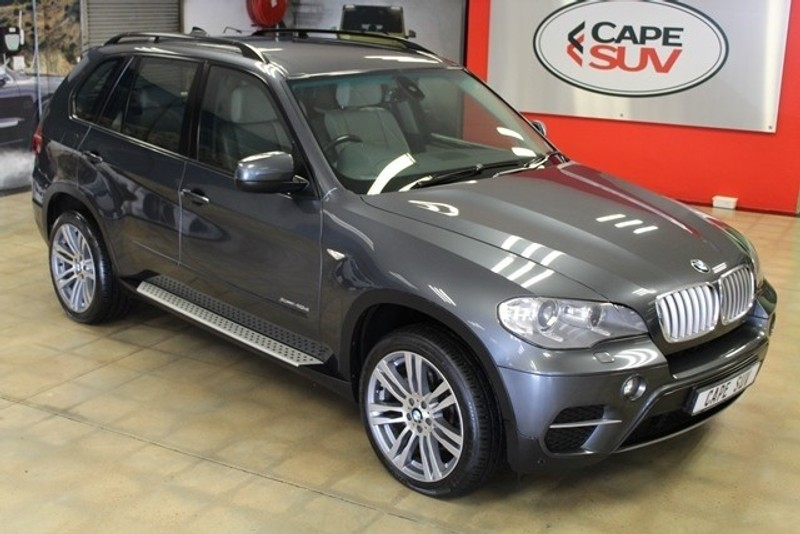 used bmw x5 xdrive40d m sport a t for sale in western cape id 3437604. Black Bedroom Furniture Sets. Home Design Ideas