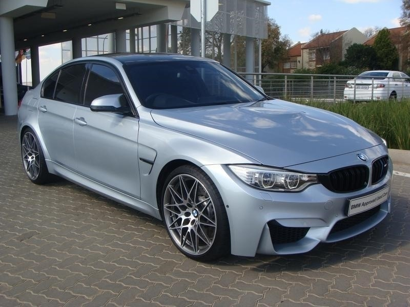 used bmw m3 m dct competition for sale in gauteng id 3439490. Black Bedroom Furniture Sets. Home Design Ideas