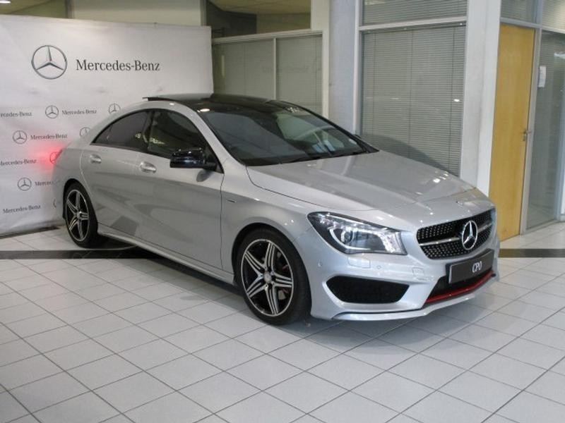 used mercedes benz cla class cla250 sport 4matic for sale in western cape id 3441380. Black Bedroom Furniture Sets. Home Design Ideas