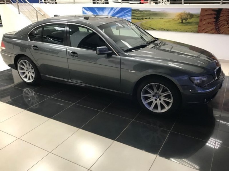 Used Bmw 7 Series 730d E65 For Sale In Gauteng Cars Co