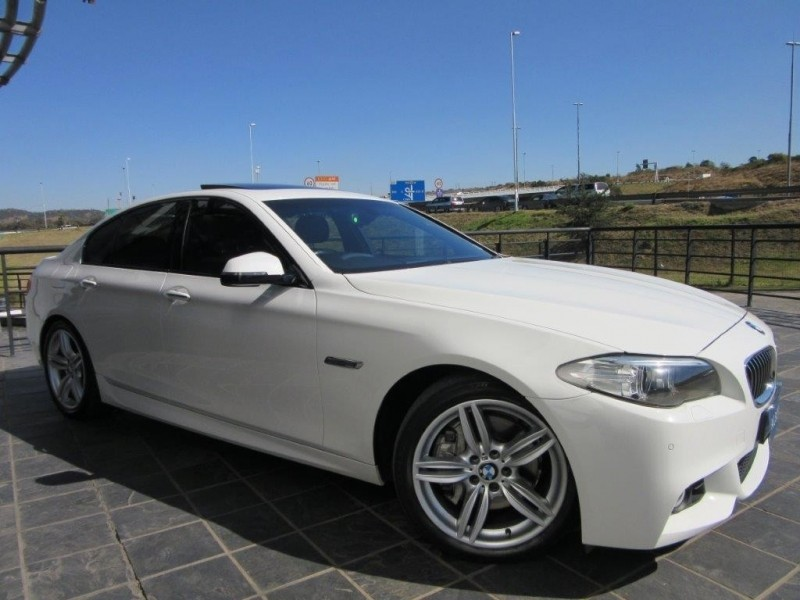 used bmw 5 series 535i m sport auto for sale in gauteng id 3442554. Black Bedroom Furniture Sets. Home Design Ideas