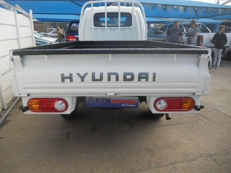 Hyundai Springfield Park Durban Used Cars