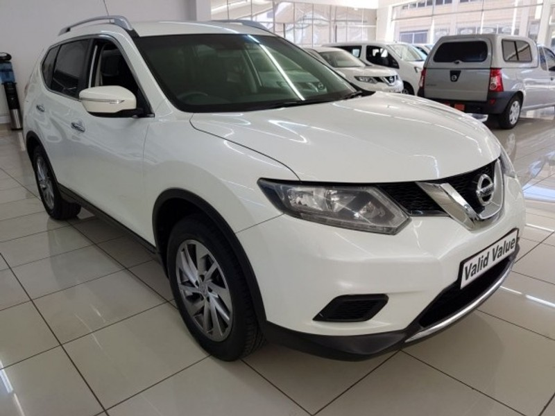 used nissan x trail 2 0 xe t32 for sale in free state id 3452154. Black Bedroom Furniture Sets. Home Design Ideas