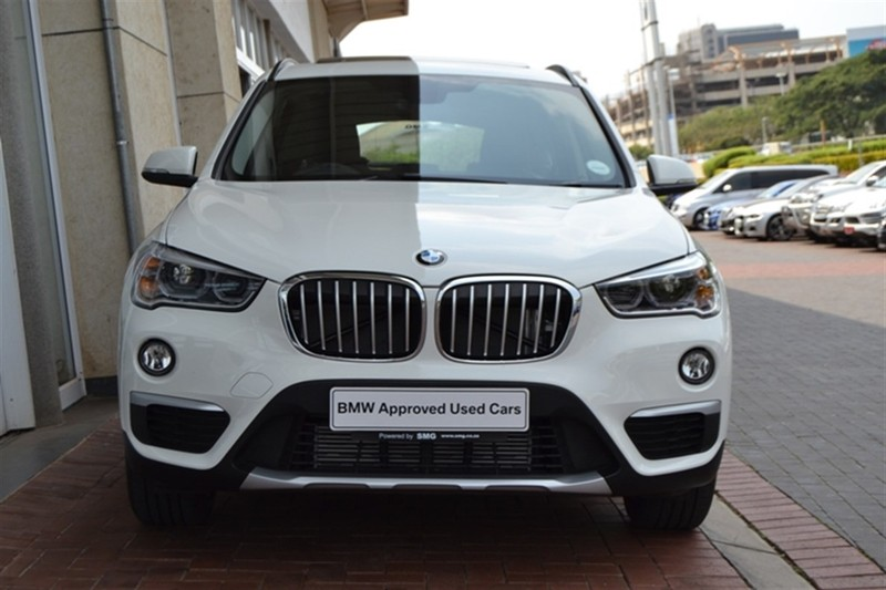 used bmw x1 xdrive20d xline auto for sale in kwazulu natal. Black Bedroom Furniture Sets. Home Design Ideas