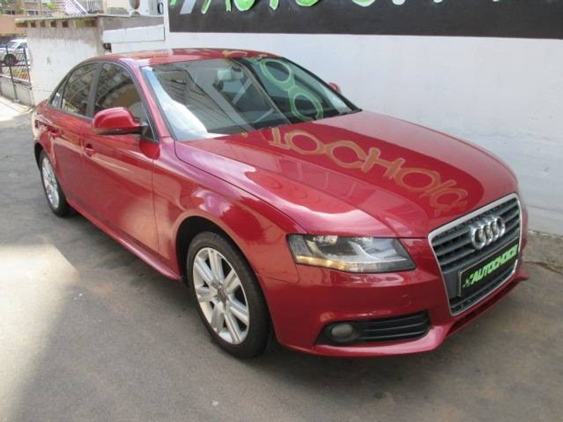 used audi a4 2 0 tdi ambition multi b8 for sale in kwazulu natal id 3471772. Black Bedroom Furniture Sets. Home Design Ideas