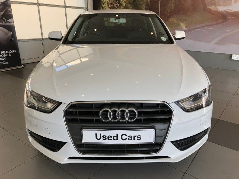 Used audi a4 18 t for sale in gauteng