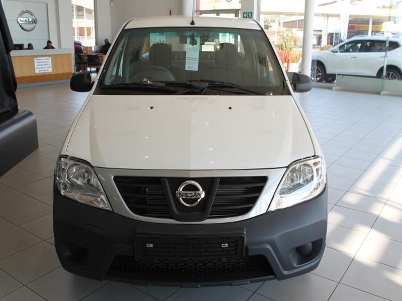 Used Nissan Np200 1 5 Dci A C Safety Pack P U S C For Sale