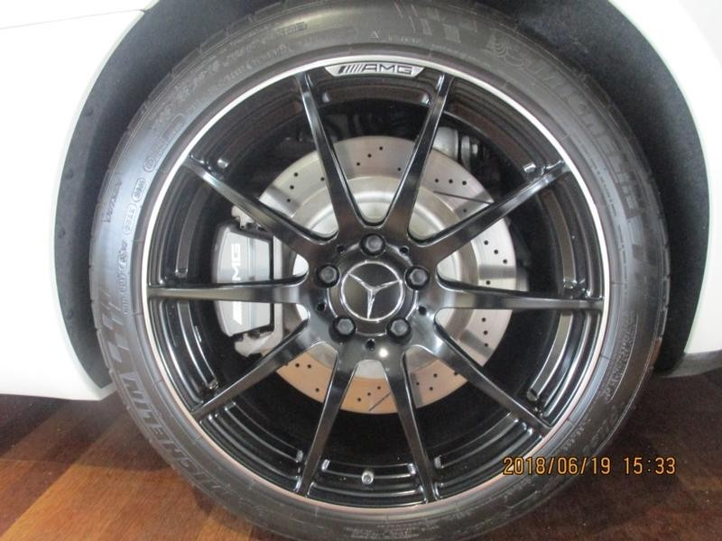 Used Mercedes Benz Amg Gt 4 0 V8 Coupe For Sale In Western Cape Cars Co Za Id 3482482