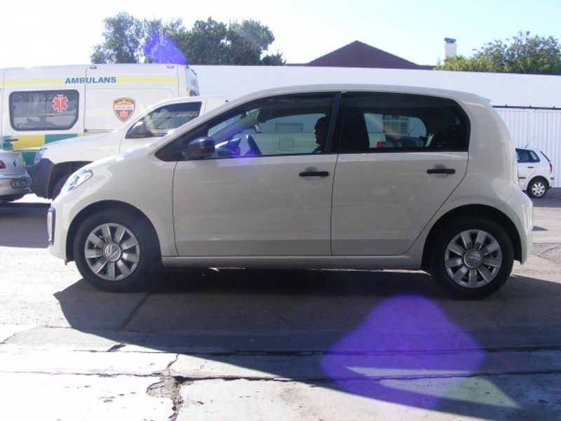 Used Volkswagen Up Take UP 1.0 5-Door for sale in Western Cape - Cars.co.za (ID:3493006)