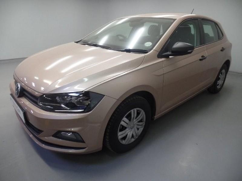 Used Volkswagen Polo 1 0 Tsi Trendline For Sale In Western
