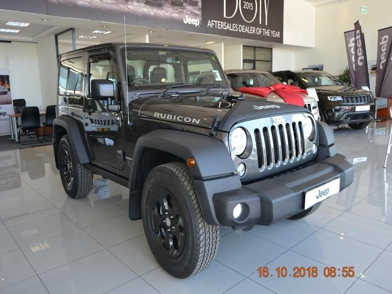 used jeep wrangler rubicon 3 6 v6 auto 2 door for sale in gauteng id 3497064. Black Bedroom Furniture Sets. Home Design Ideas