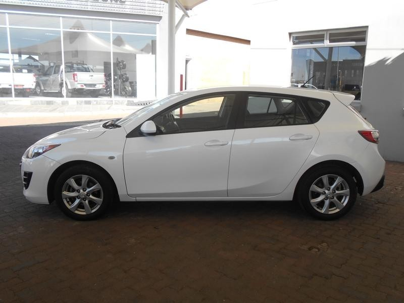 used mazda 3 1 6 sport active for sale in gauteng id 3497086. Black Bedroom Furniture Sets. Home Design Ideas