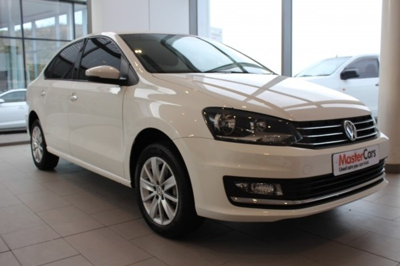 Used Volkswagen Polo GP 1.6 Comfortline for sale in Eastern Cape - Cars.co.za (ID:3498086)