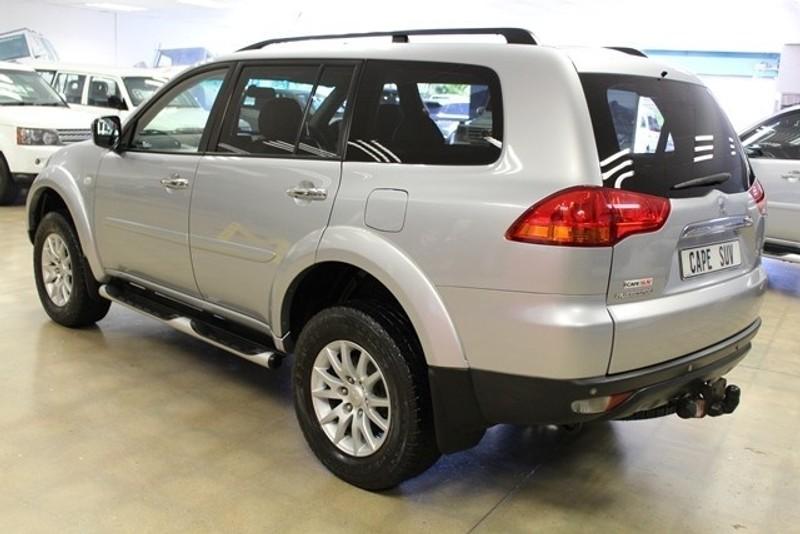 Used Mitsubishi Pajero Sport 3 2 Di D Gls A T For Sale In Western Cape Cars Co Za Id 3499022