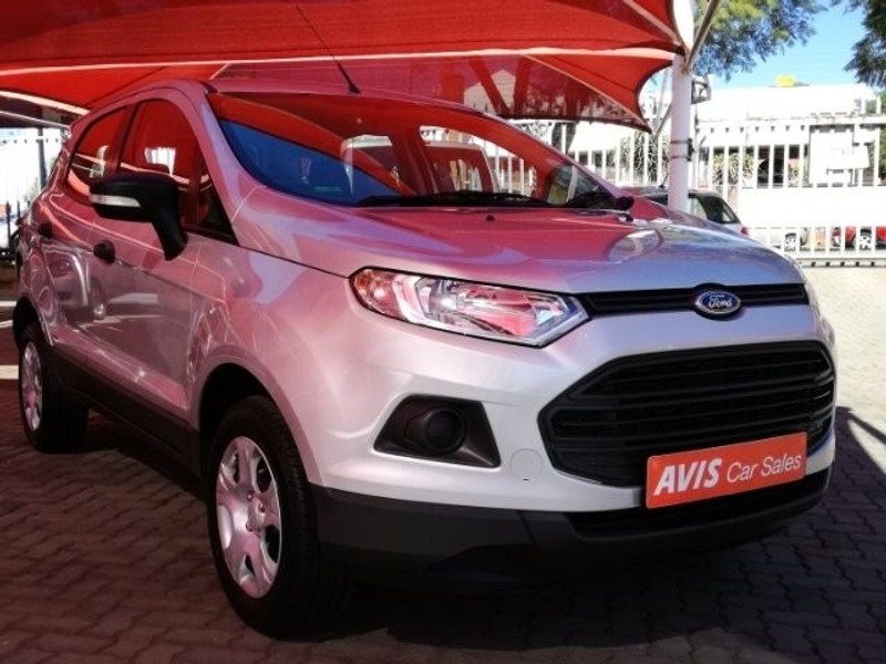 used ford ecosport 1 5tivct ambiente for sale in gauteng id 3499562. Black Bedroom Furniture Sets. Home Design Ideas