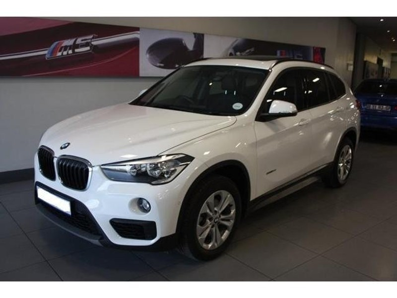 used bmw x1 sdrive18i auto for sale in gauteng. Black Bedroom Furniture Sets. Home Design Ideas