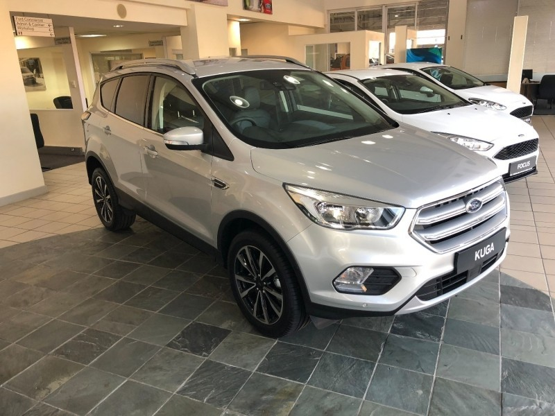used ford kuga 1 5 ecoboost trend auto for sale in. Black Bedroom Furniture Sets. Home Design Ideas