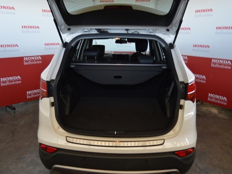 Used Hyundai Santa Fe R2 2 Awd Elite 7s A T For Sale In