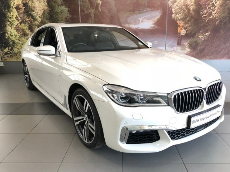 used bmw 7 series 740i m sport f01 for sale in gauteng id 3509308. Black Bedroom Furniture Sets. Home Design Ideas