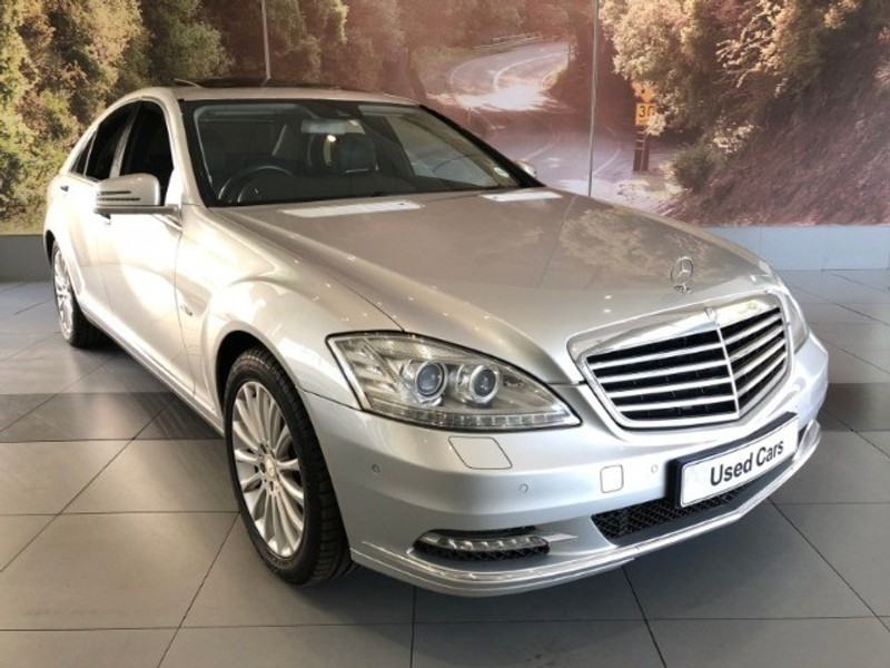 used mercedes benz s class s350 cdi bluetec for sale in gauteng id 3512990. Black Bedroom Furniture Sets. Home Design Ideas