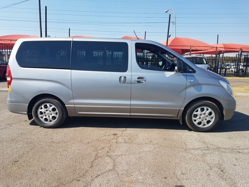 Used hyundai h1 2 4 gi manual for sale in gauteng cars for Hyundai motor finance payoff phone number