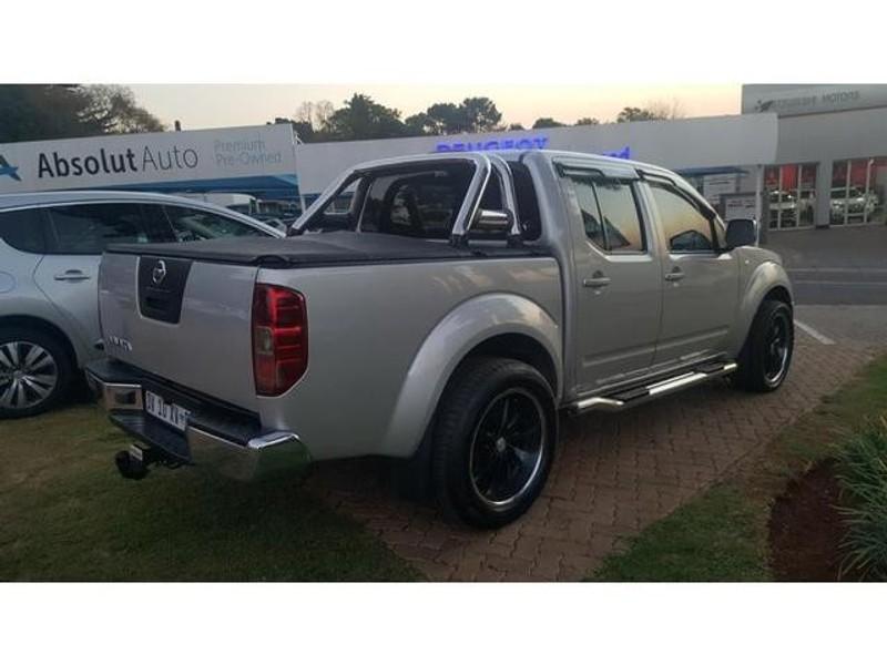 Used Nissan Navara 2 5 Dci Xe P U D C For Sale In Gauteng