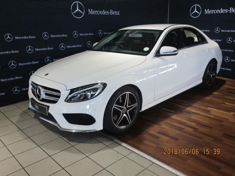Used Mercedes Benz C Class C250d Edition C Auto For Sale In Western Cape Cars Co Za Id 3516850