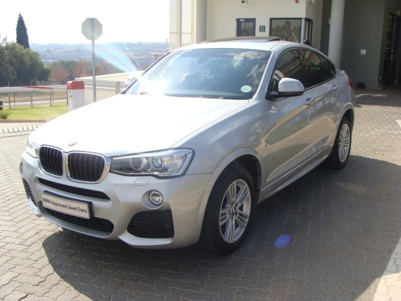 used bmw x4 xdrive20d m sport for sale in gauteng id 3517292. Black Bedroom Furniture Sets. Home Design Ideas