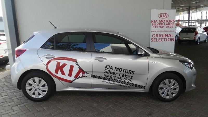 Used Kia Rio 1 2 5 Door For Sale In Gauteng Cars Co Za