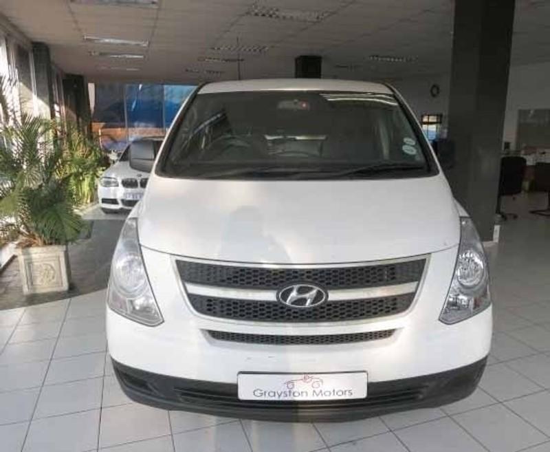 Used hyundai h1 gl 2 4 cvvt a c f c p v for sale in for Hyundai motor finance payoff phone number