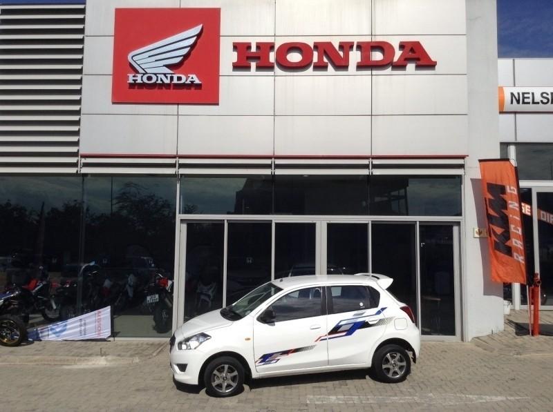 Used Datsun Go 1.2 LUX for sale in Mpumalanga - Cars.co.za ...