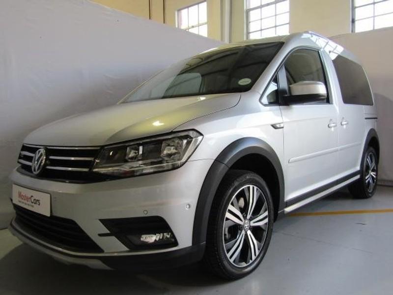 Used Volkswagen Caddy Alltrack 2.0 TDI DSG (103kW) for sale in Kwazulu Natal - Cars.co.za (ID ...