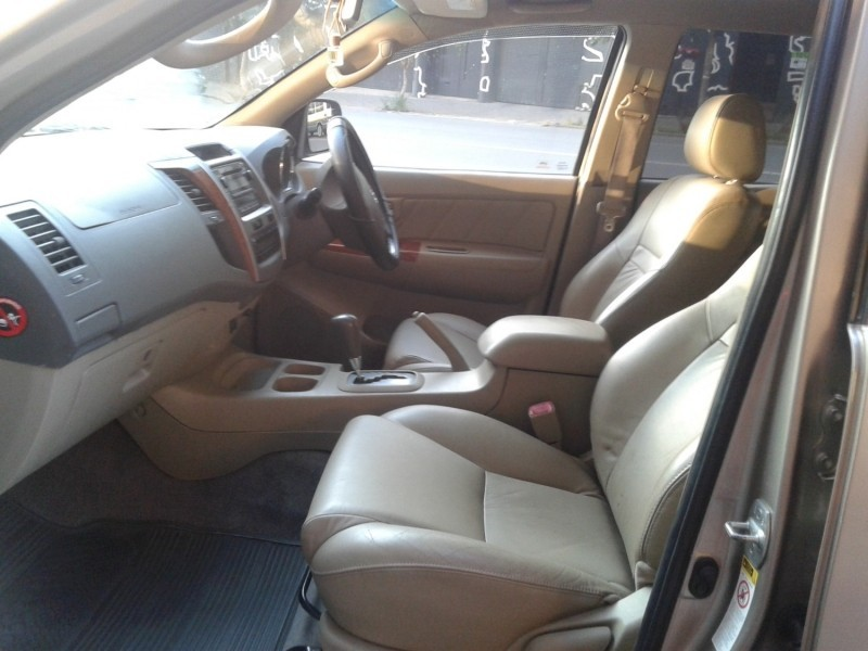 Used Toyota Fortuner 3 0d 4d Heritage R B A T For Sale In