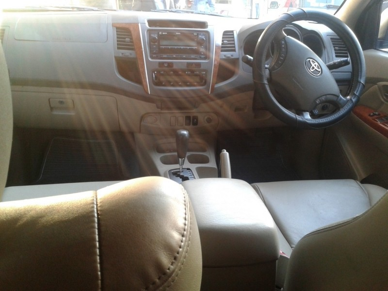 Used Toyota Fortuner 3 0d 4d Heritage R B A T For Sale In Gauteng Cars Co Za Id 3525914