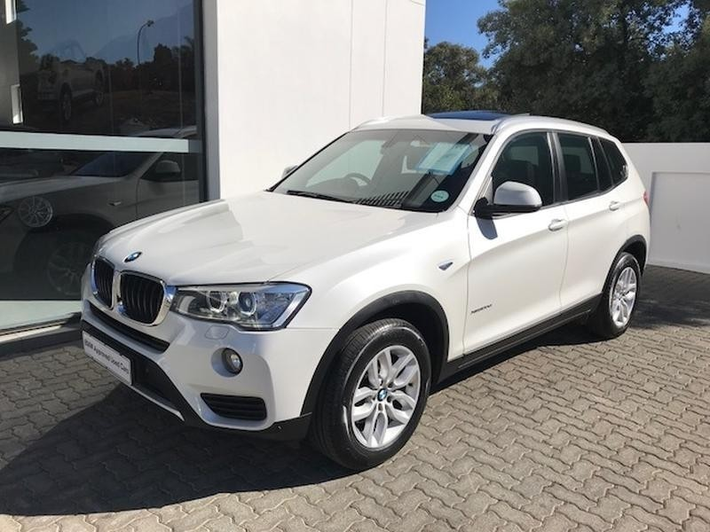 used bmw x3 xdrive20d auto for sale in gauteng id 3526972. Black Bedroom Furniture Sets. Home Design Ideas