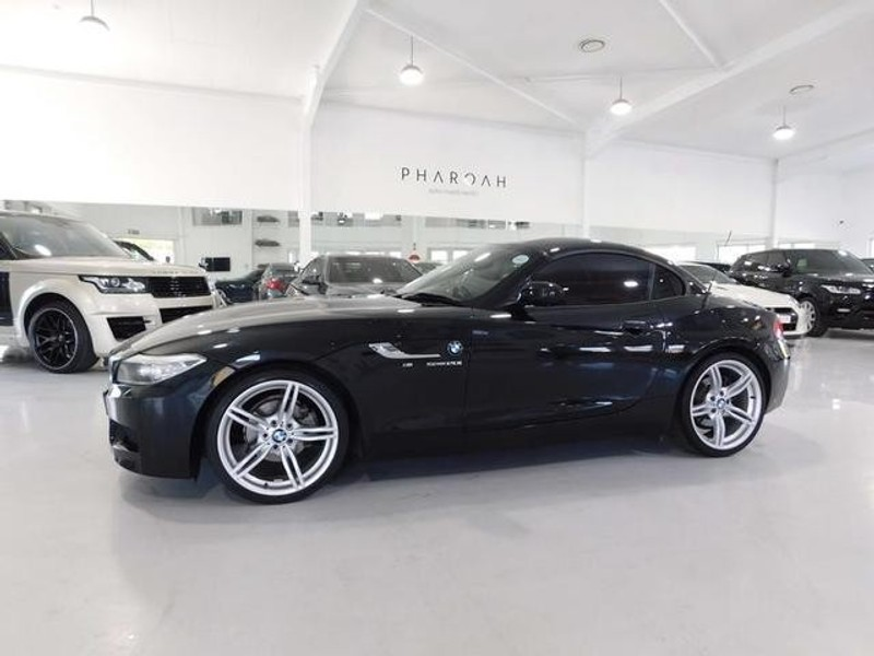 used bmw z4 sdrive20i m sport a t for sale in gauteng id 3528952. Black Bedroom Furniture Sets. Home Design Ideas