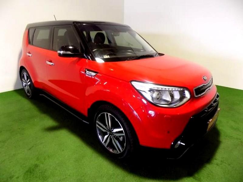 used kia soul 2 0 smart auto for sale in gauteng id 3529658. Black Bedroom Furniture Sets. Home Design Ideas