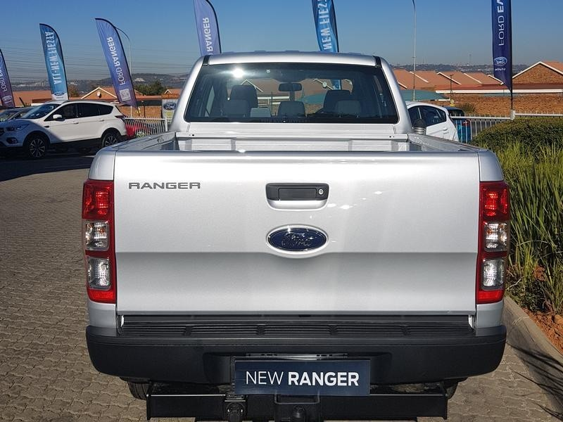Used Ford Ranger 2 2tdci Xl Auto Double Cab Bakkie For