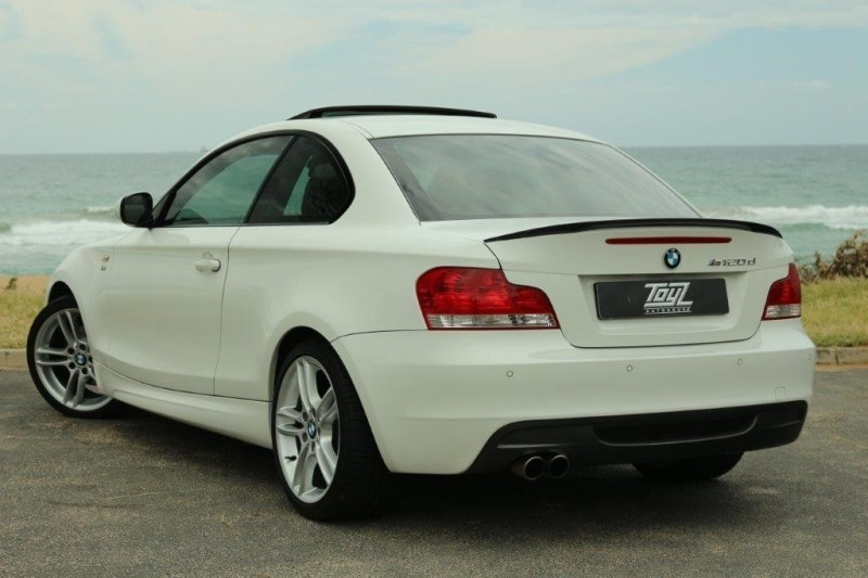 used bmw 1 series 120d coupe m sport extended motorplan for sale in kwazulu natal. Black Bedroom Furniture Sets. Home Design Ideas