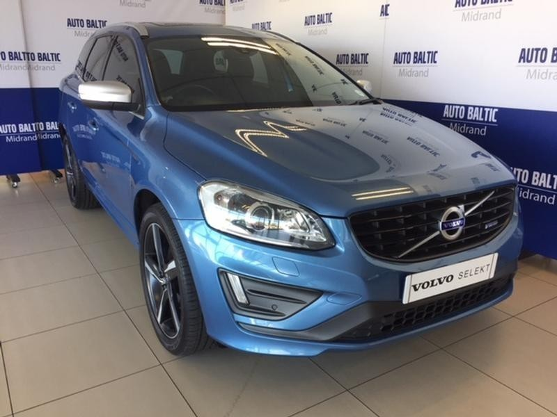 used volvo xc60 d4 r design geartronic drive e for sale in gauteng id 3533222. Black Bedroom Furniture Sets. Home Design Ideas