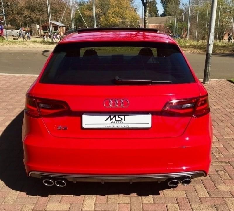 Used Audi S3 Sportback Stronic For Sale In Kwazulu Natal
