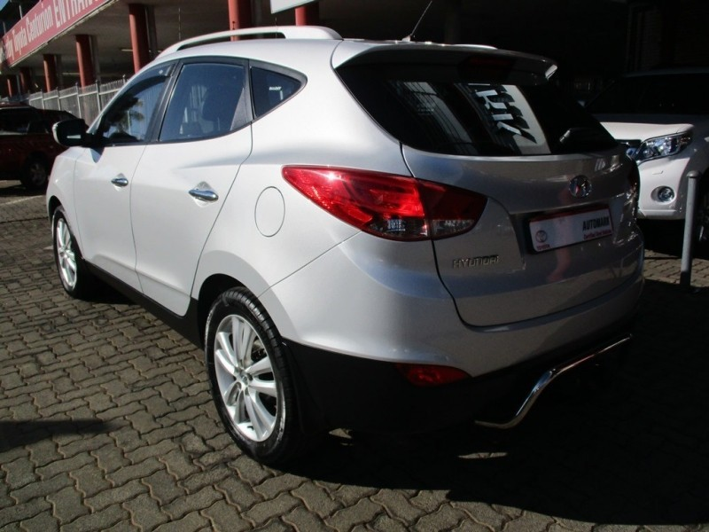 Used hyundai ix35 2 0 gls for sale in gauteng for Hyundai motor finance payoff phone number
