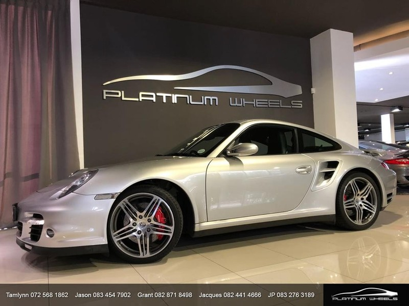 used porsche 911 turbo 997 for sale in gauteng id 3539184. Black Bedroom Furniture Sets. Home Design Ideas