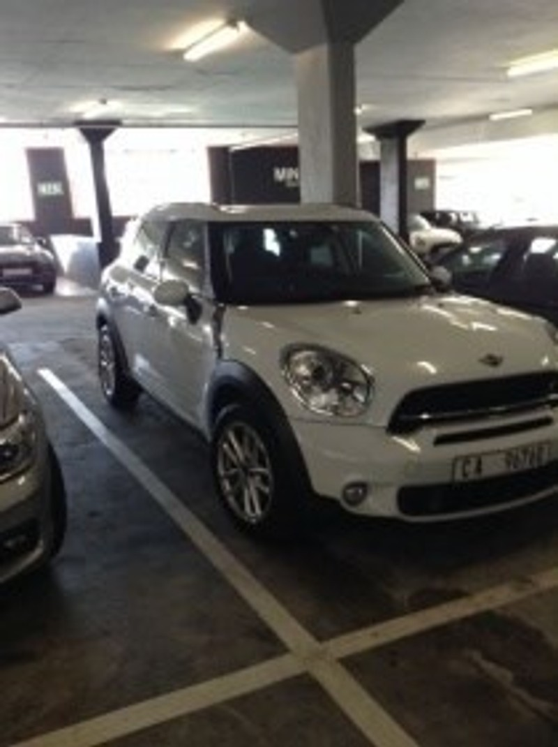 Used Mini Cooper S Countryman A T Call Kent 079 899 2793