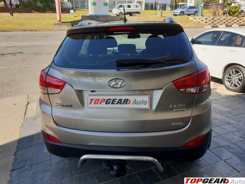Used hyundai ix35 2 4 gls awd a t for sale in gauteng for Hyundai motor finance payoff phone number