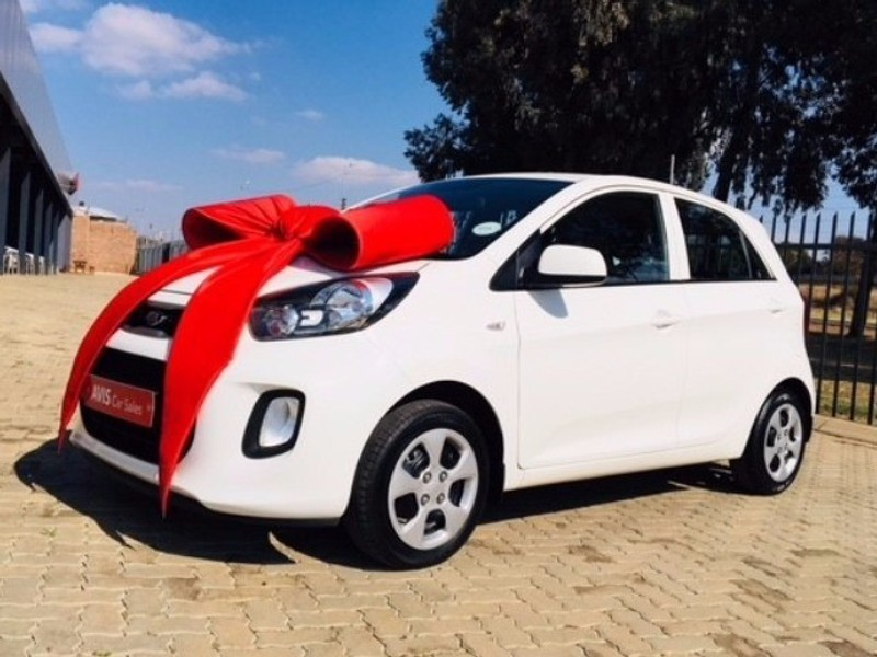 used kia picanto 1 0 street for sale in gauteng id 3541242. Black Bedroom Furniture Sets. Home Design Ideas