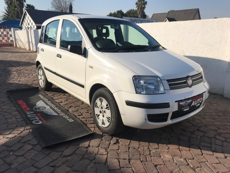 used fiat panda 1 2 dynamic for sale in gauteng id 3541454. Black Bedroom Furniture Sets. Home Design Ideas
