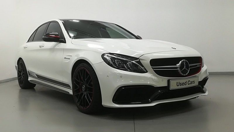 used mercedes benz c class c63 amg s for sale in kwazulu natal id 3546010. Black Bedroom Furniture Sets. Home Design Ideas
