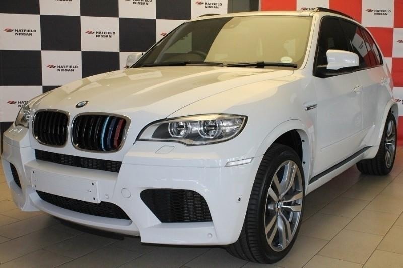 2013 BMW X5 XDRIVE50i M Sport Auto Gauteng Pretoria 2