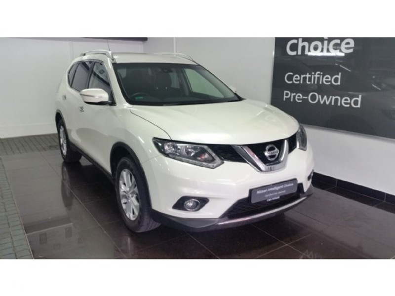 used nissan x trail 2 0 visia for sale in gauteng id 3550214. Black Bedroom Furniture Sets. Home Design Ideas